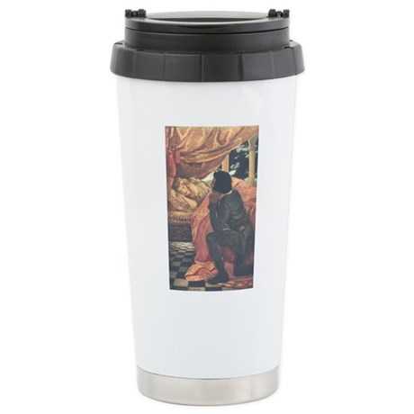 Smith's Sleeping Beauty Stainless Steel Travel Mug