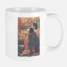 Smith's Sleeping Beauty Mug