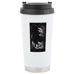 Harbour's Sleeping Beauty Travel Mug