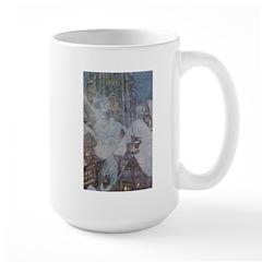 Dulac's Snow Queen Mug