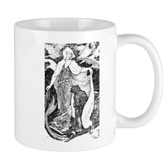 Ford's Snow Queen & Kay Mug