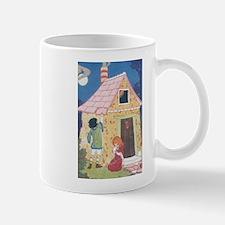 Brisley's Hansel & Gretel Mug
