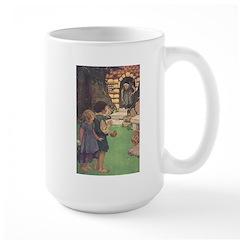 Smith's Hansel & Gretel Large Mug