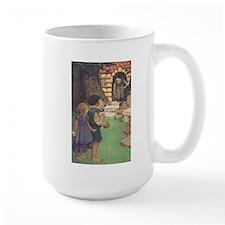 Smith's Hansel & Gretel Mug