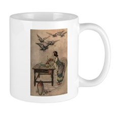 Funny Warwick Mug