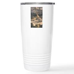 Rackham's Caporushes Travel Mug