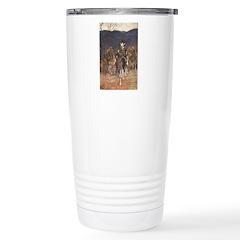 Rackham's Catskin Travel Mug