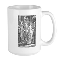 ford_12dancing_journal Mugs