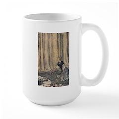 Rackham's Frog Prince Mug