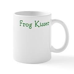 Frog Kisser Mug