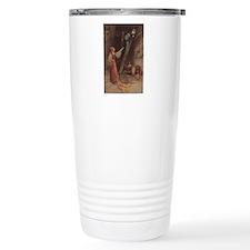 Warwick Goble's Parsley Travel Mug