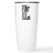 Cole's Jack & Beanstalk Travel Mug
