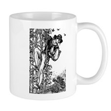 Cole's Jack & Beanstalk Mug