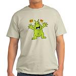 Hug Me, I'm Green! Light T-Shirt