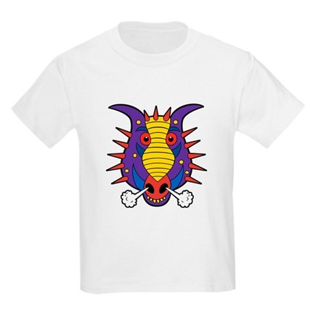 Max's Dragon Kids Light T-Shirt