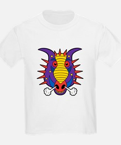 Max's Dragon T-Shirt