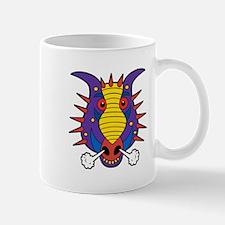 Max's Dragon Mug