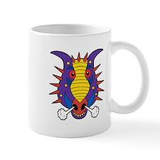 Max's Dragon Small Mug