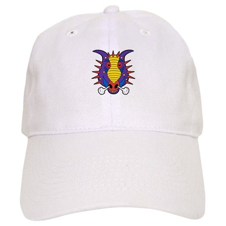 Max's Dragon Cap