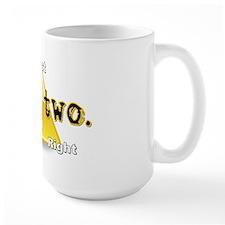 pick two large border Mugs