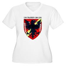 USS TRATHEN T-Shirt