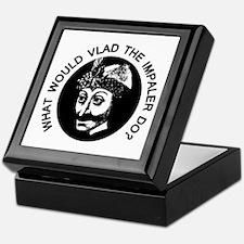 Vlad Keepsake Box