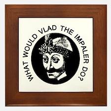 Vlad Framed Tile