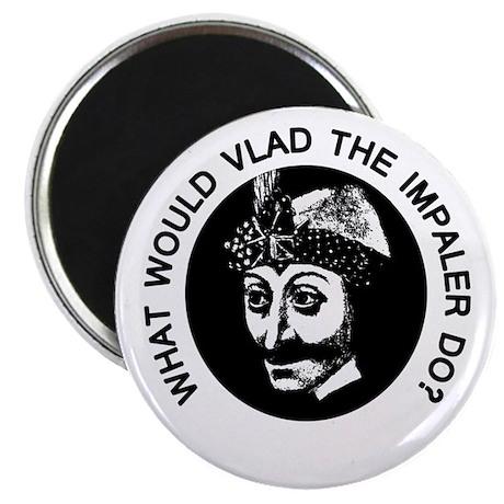 """Vlad 2.25"""" Magnet (10 pack)"""