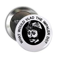"Vlad 2.25"" Button (10 pack)"