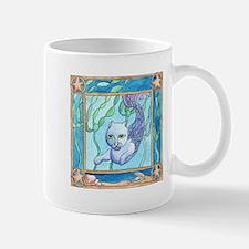 Ocean's Forest - Mercat Mug