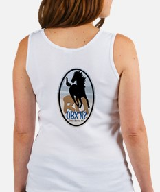 Outer Banks Horses Women's Tank Top