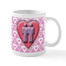 Two Gents Mug