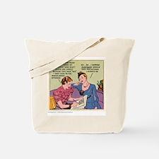CLUELESS Tote Bag