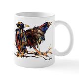 Raven Standard Mugs (11 Oz)