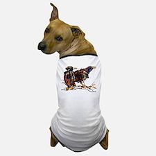 Raven Trio Dog T-Shirt