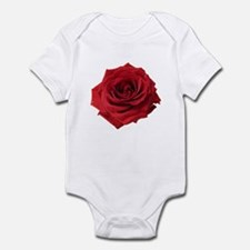 Red Rose - Infant Bodysuit