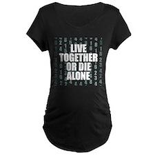 LOST Live Together T-Shirt