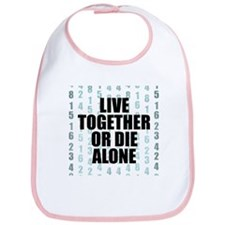 LOST Live Together Bib
