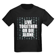 LOST Live Together T