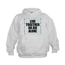 LOST Live Together Hoodie