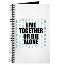 LOST Live Together Journal