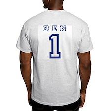 BEN Prop of Hanso T-Shirt