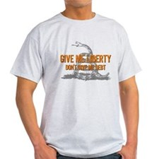 Don't Give Me Debt T-Shirt