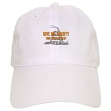 Don't Give Me Debt Baseball Cap