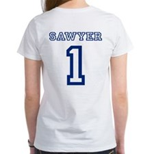 SAWYER Prop of Oceanic Tee