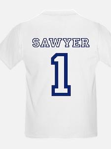 SAWYER Prop of Oceanic T-Shirt