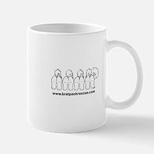 Cute Bratpack Mug