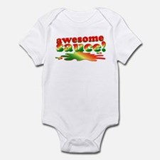Awesome Sauce Infant Bodysuit