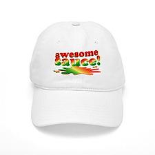 Awesome Sauce Baseball Cap