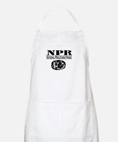 NATIONAL PROLETARIAT RADIO BBQ Apron